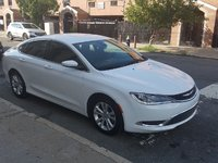 Picture of 2015 Chrysler 200 Limited, exterior