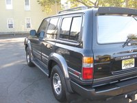 Picture of 1996 Lexus LX 450 Base, exterior