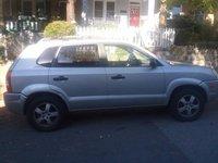 Picture of 2006 Hyundai Tucson GL 2WD, exterior