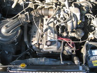 Picture of 1996 Lexus LX 450 Base, engine