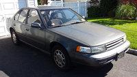 Picture of 1991 Nissan Maxima SE, exterior