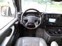 Picture of 2007 Chevrolet Express LT1500 AWD, interior
