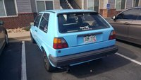 Picture of 1987 Volkswagen GTI 1.8L 2-Door FWD, exterior, gallery_worthy