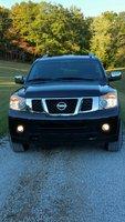 Picture of 2015 Nissan Armada Platinum 4WD, exterior
