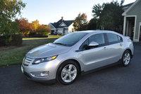 Picture of 2015 Chevrolet Volt Premium FWD, exterior, gallery_worthy