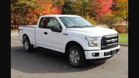 Picture of 2016 Ford F-150 XL, exterior