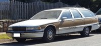 Picture of 1994 Buick Roadmaster 4 Dr Estate Wagon, exterior