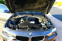 Picture of 2014 BMW 3 Series 328i Sedan SULEV, engine