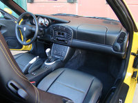 Picture of 2000 Porsche Boxster S, interior