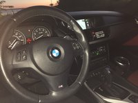Picture of 2013 BMW X1 xDrive35i, interior