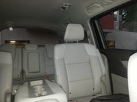Picture of 2014 Honda Odyssey Touring, interior