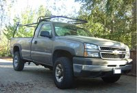 Picture of 2007 Chevrolet Silverado Classic 2500HD Work Truck Long Bed, exterior