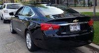 Picture of 2016 Chevrolet Impala LT, exterior