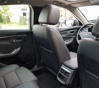 Picture of 2016 Chevrolet Impala LT, interior