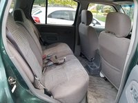 Picture of 2000 Nissan Xterra SE, interior