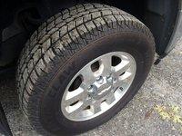 Picture of 2013 Chevrolet Silverado 3500HD LT Ext. Cab LB 4WD, exterior