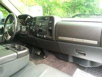 Picture of 2013 Chevrolet Silverado 3500HD LT Ext. Cab LB 4WD, interior