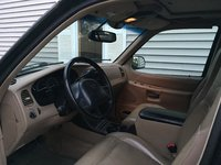 Picture of 2001 Mercury Mountaineer 4 Dr STD SUV, interior