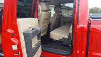 Picture of 2016 Ford F-250 Super Duty Lariat Crew Cab 4WD, interior