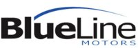 Blue Line Motors logo