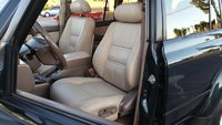 Picture of 1997 Toyota Land Cruiser 4 Dr STD 4WD SUV, interior
