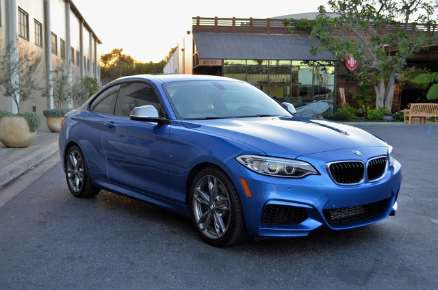 Picture of 2014 BMW 2 Series M235i
