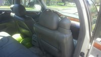 Picture of 2001 Cadillac DeVille DTS, interior