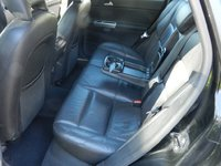 Picture of 2007 Volvo V50 T5 AWD, interior