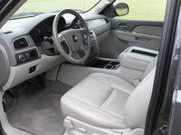 Picture of 2011 Chevrolet Avalanche LT, interior