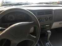 Picture Of 2000 Mitsubishi Montero Sport ES, Interior, Gallery_worthy