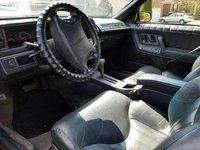 Picture of 1994 Oldsmobile Cutlass Supreme 2 Dr STD Convertible, interior