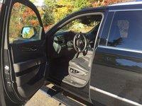 Picture of 2016 Cadillac Escalade ESV Platinum AWD, interior