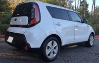 Picture of 2015 Kia Soul Base, exterior
