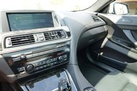 Picture of 2015 BMW 6 Series 650i Gran Coupe, interior