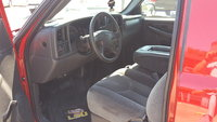 Picture of 2007 GMC Sierra Classic 1500 2 Dr SLE1 Standard Cab 2WD, interior