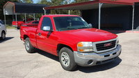 Picture of 2007 GMC Sierra Classic 1500 2 Dr SLE1 Standard Cab 2WD, exterior