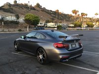 Picture of 2016 BMW M4 GTS