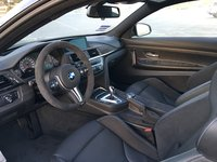Picture of 2016 BMW M4 GTS, interior