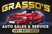 Grassos Auto Sales Inc logo