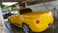 Picture of 2006 Chevrolet SSR 2dr Regular Cab Convertible SB, exterior