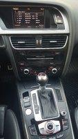 Picture of 2013 Audi S4 3.0T Quattro Premium Plus, interior