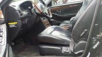 Picture of 2004 Hyundai XG350 4 Dr L Sedan, interior