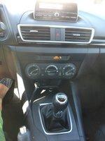Picture of 2014 Mazda MAZDA3 i SV, interior