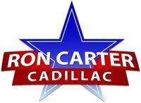 Ron Carter Cadillac logo