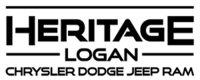 Heritage Chrysler Dodge Jeep Ram of Logan logo