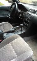 Picture of 1997 Nissan Maxima SE, interior