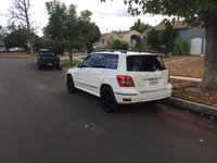 Picture of 2011 Mercedes-Benz GLK-Class GLK350, exterior