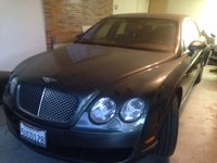 Picture of 2006 Bentley Continental Flying Spur Base, exterior