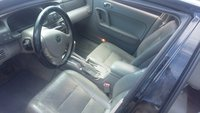Picture of 2001 Mazda Millenia 4 Dr S Supercharged Sedan, interior