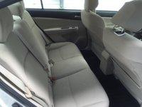 Picture of 2012 Subaru Impreza 2.0i Premium, interior